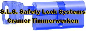 Safetylock Logo